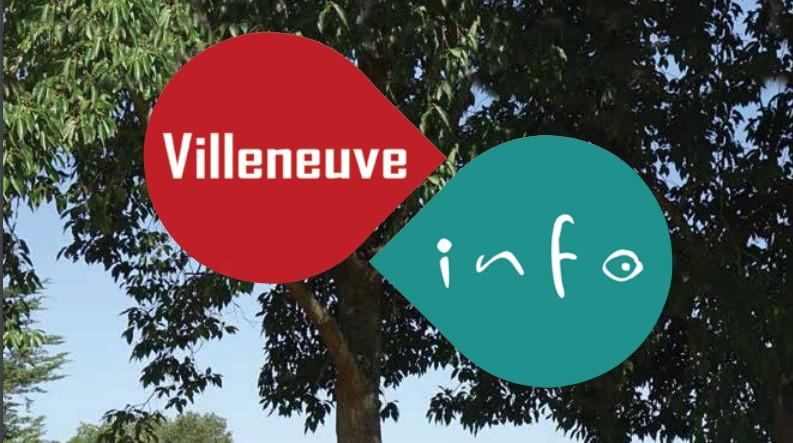 Planning Chat dans «Villeneuve Info»