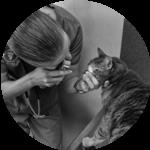soigner chats
